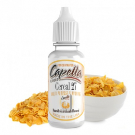 Concentre Cereal 27 10ML de Capella