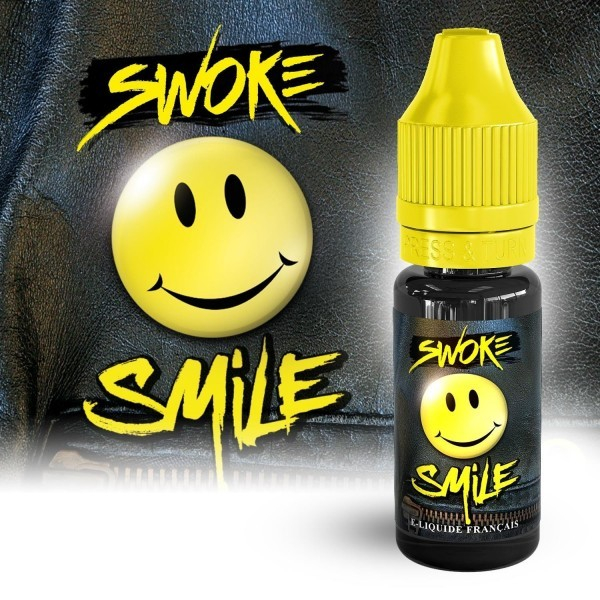 Smile 10ML (TPD) de Swoke