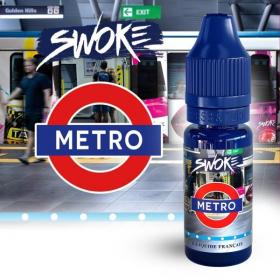 Metro 10ML (TPD) de Swoke