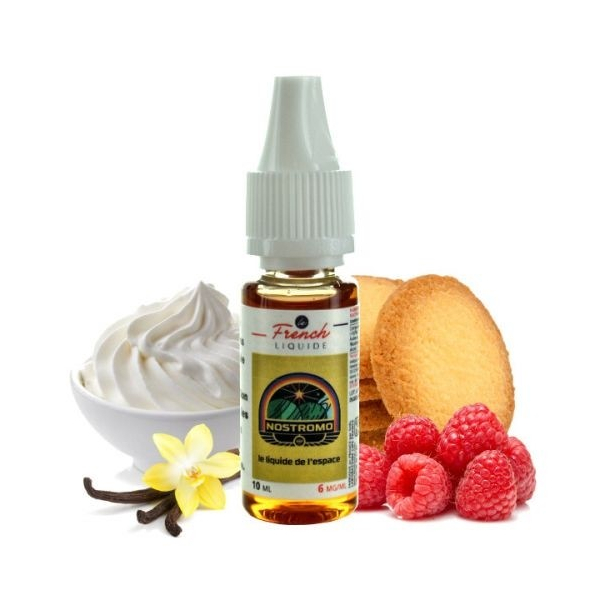 Nostromo 10ml Le French Liquide