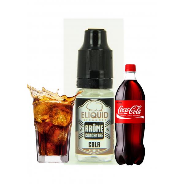 Cola Arome EliquidFrance 10ml