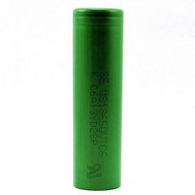 Batteries Sony VTC6 - 3000mah 30A