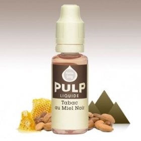 Classic Miel Noir Pulp 10ml