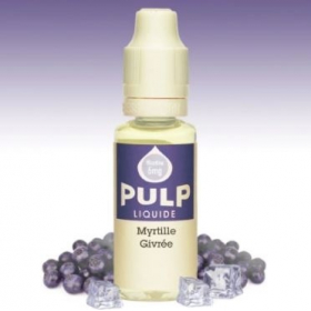 Myrtille Givree