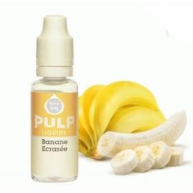 Banane écrasée Pulp 10ml