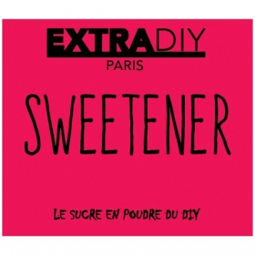 Additif Extradiy Sweetener