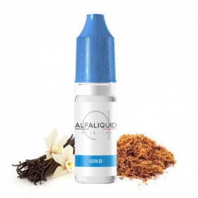 Gold Alfaliquid 10ml