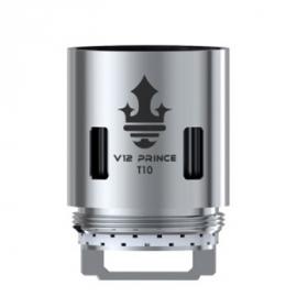 Résistances V12 Prince-T10 0.12 ohm