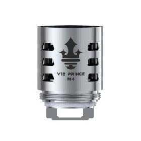 Résistance TFV12 Prince M4 0.17 ohm