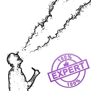 100% expert